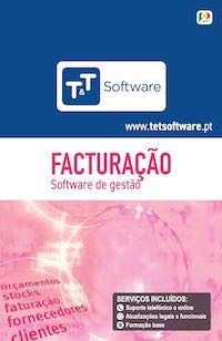 T&T Software instalacao