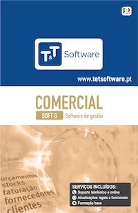 Tet Software Instalacao